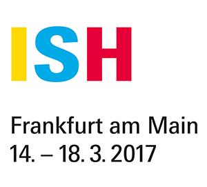 logo ISH 2017